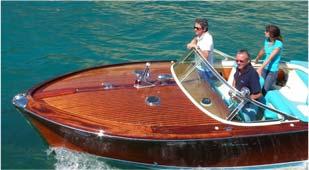 bateaux à louer